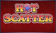 Amatic Slot Hot Scatter