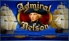 Amatic VideoSlot Admiral Nelson